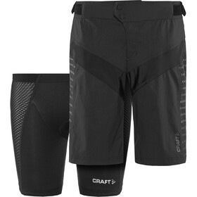 Craft Empress XT Korte Broek Dames, black